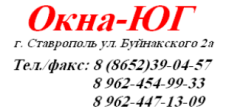 Фирма Окна-Юг